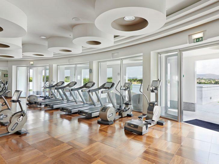Conrad Algarve Gym