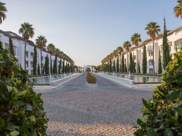 Conrad Algarve Hotel Exterior