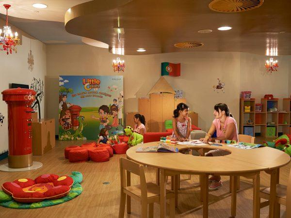 Conrad Algarve Kids' Club