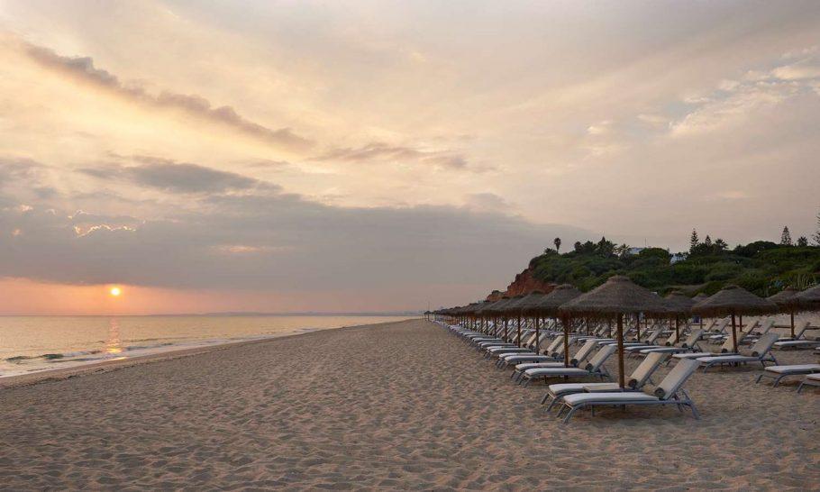 Conrad Algarve Marias Beach