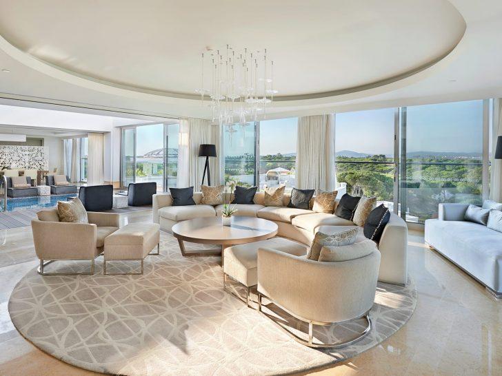 Conrad Algarve Roof Garden Suite