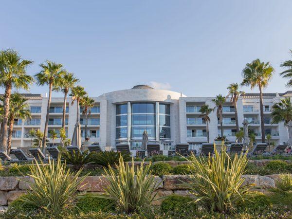 Conrad Algarve View