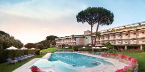 Gallia Palace Beach Golf & Spa Resort, Tuscany