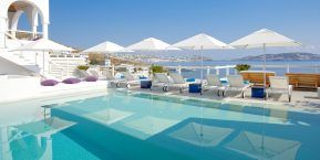 Grace Mykonos Auberge Resorts Collection