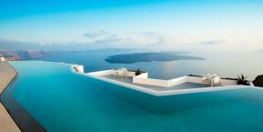 Grace Hotel Santorini Auberge Resorts Collection