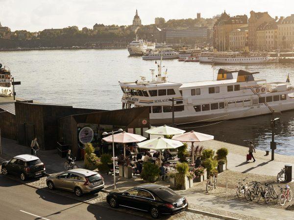 Grand hotel stockholm Grand Cafe