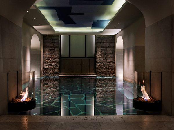 Grand hotel stockholm Pool