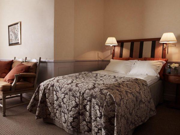 Grand hotel stockholm Single Room