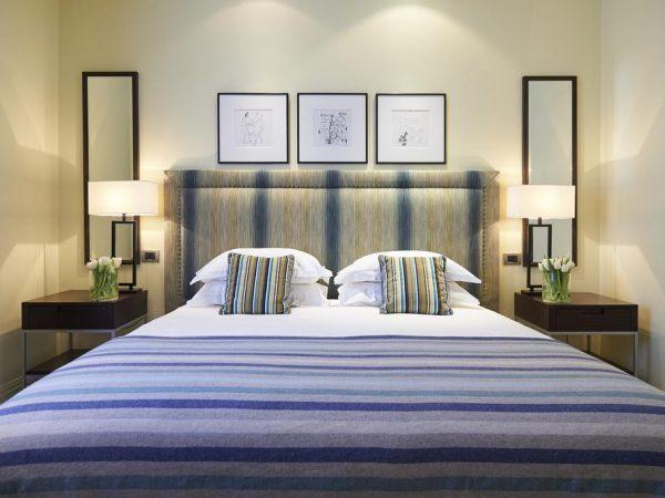 Hotel Amigo Classic Room