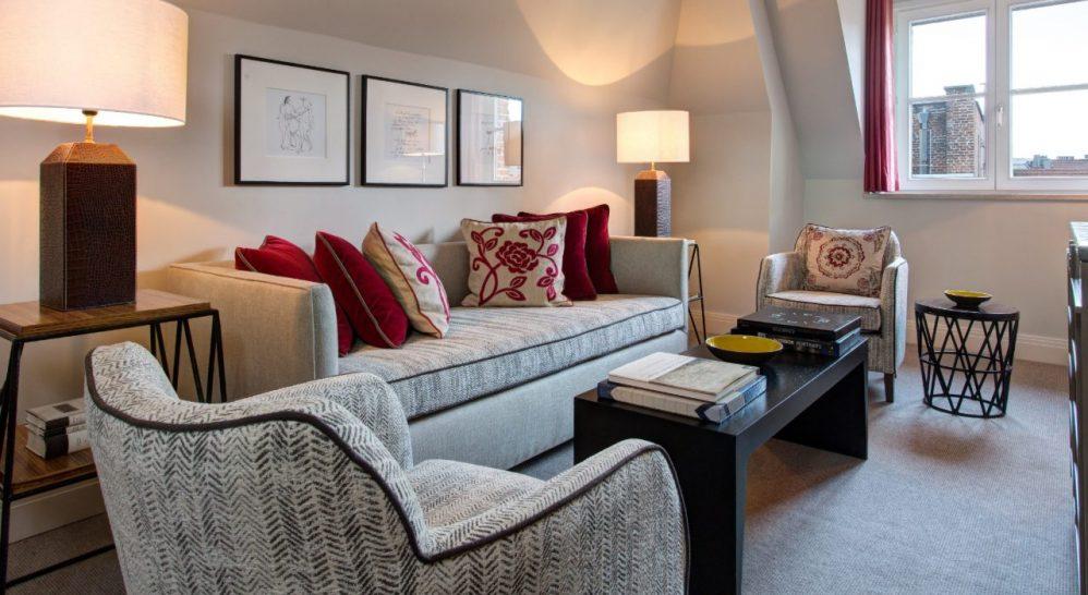 Hotel Amigo Classic Suite