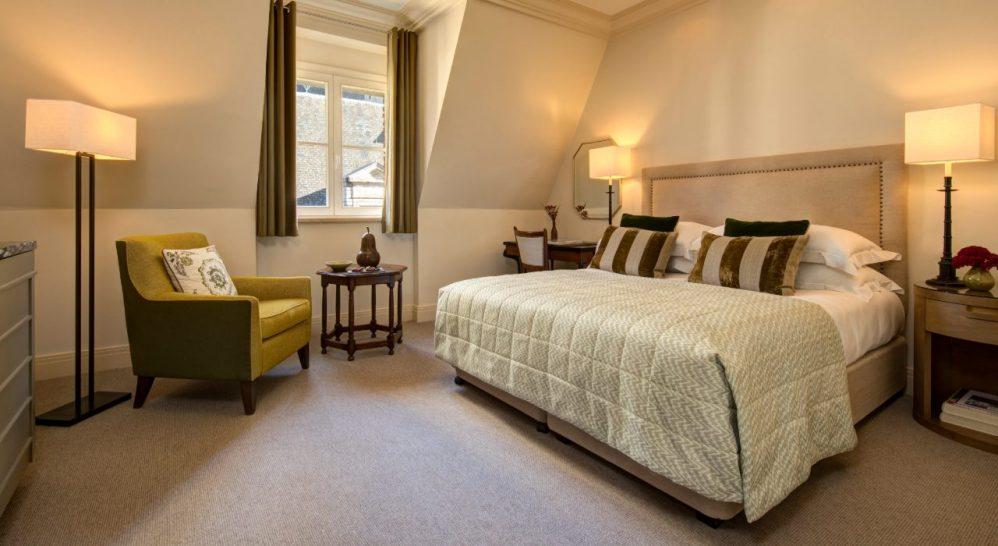 Hotel Amigo Deluxe Room