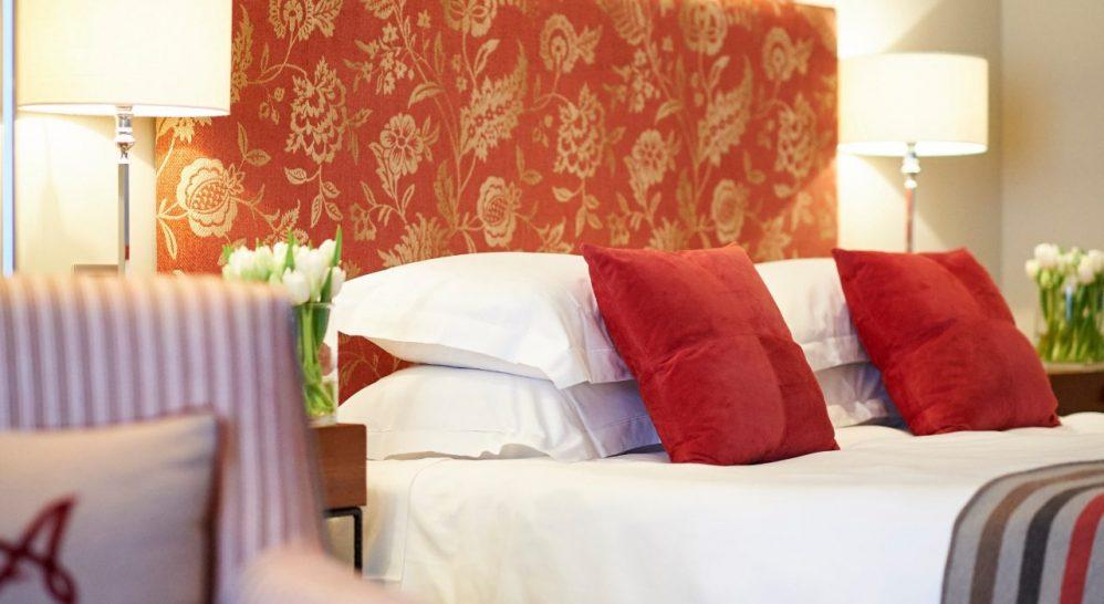 Hotel Amigo Executive Rooms