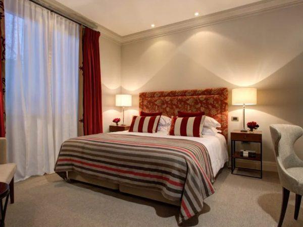 Hotel Amigo Junior Suite