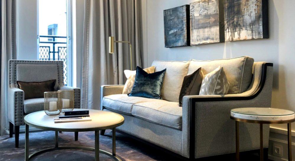 Hotel Continental, Oslo Boman Suite