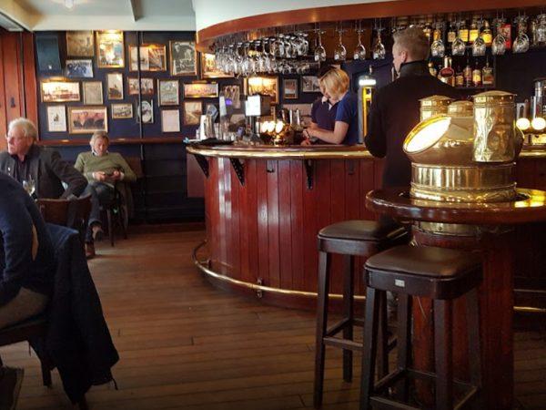 Hotel Continental,Oslo Steamen