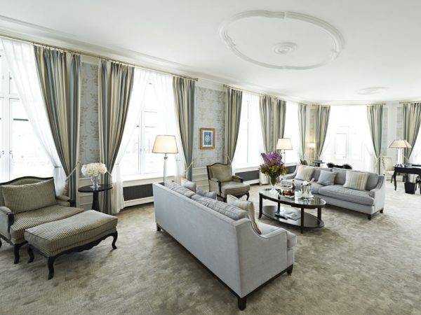 Hotel D'Angleterre D'Angleterre Suite