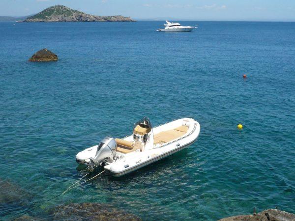 Hotel Il Pellicano Boat Trips