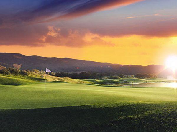 Hotel Il Pellicano Golf