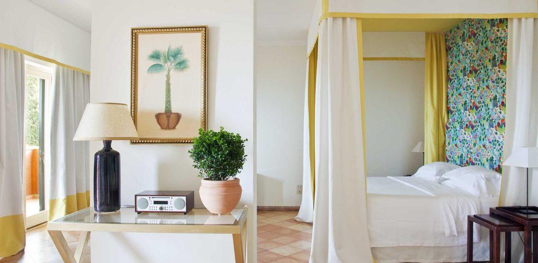 Hotel Il Pellicano Master Master Deluxe Suite Sea View
