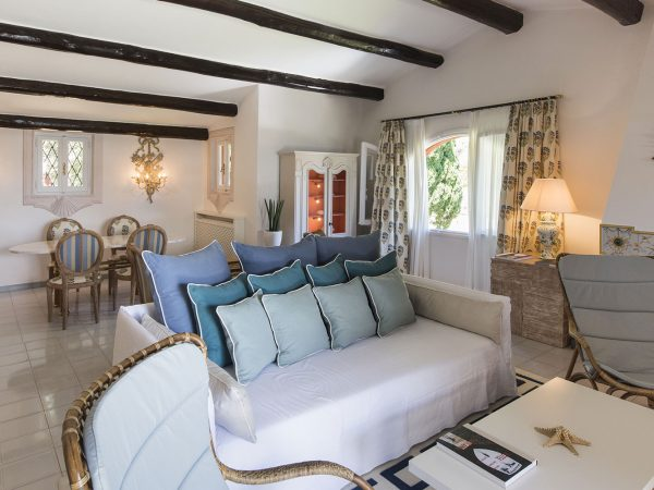 Hotel Il Pellicano Master Suite with Pool