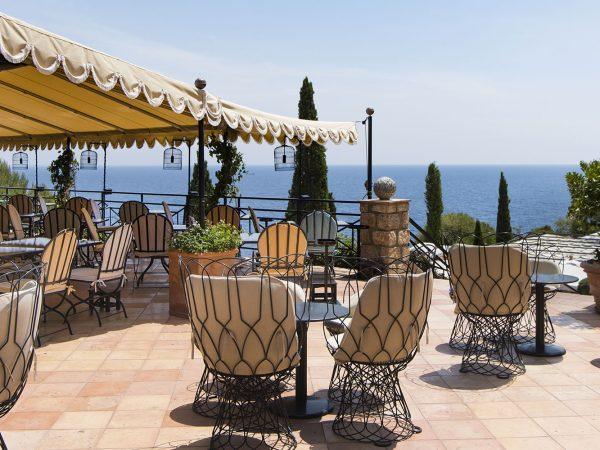 Hotel Il Pellicano Pellicano Restaurant