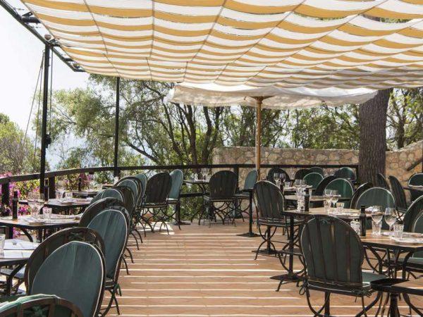 Hotel Il Pellicano Pelligrill Tuscan Grill