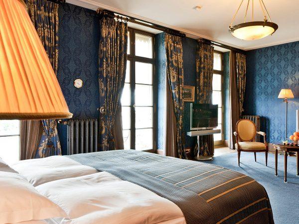 Hotel Les Trois Rois Junior Suites