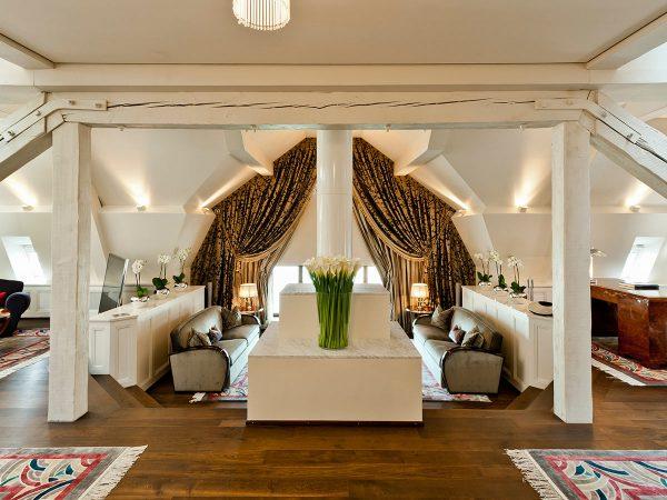 Hotel Les Trois Rois Suite Les Trois Rois