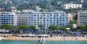 Hôtel Martinez Cannes by Hyatt