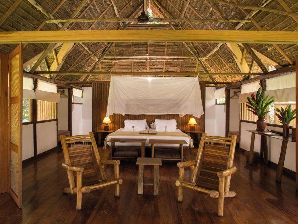 Inkaterra Reserva Amazonica Amaz?nica Suite