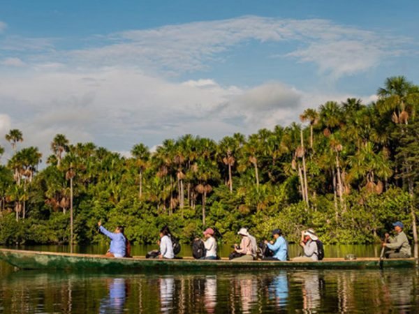 Inkaterra Reserva Amazonica Excursions