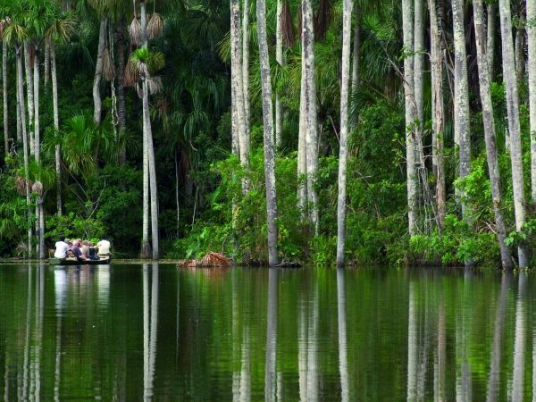 Inkaterra Reserva Amazonica Lack