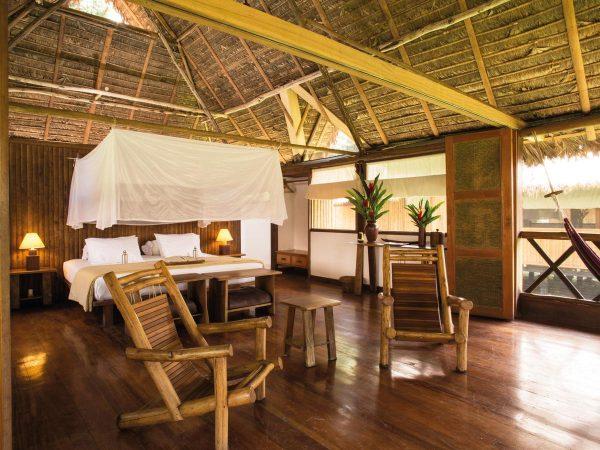 Inkaterra Reserva Amazonica Tambopata Suite
