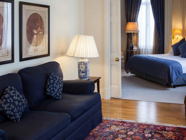 InterContinental Amstel Amsterdam Executive Suite