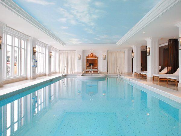 InterContinental Amstel Amsterdam Pool
