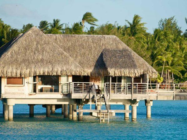 InterContinental Bora Bora Resort And Thalasso Spa Emerald Overwater Villa