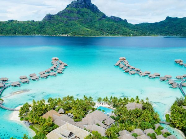 InterContinental Bora Bora Resort & Thalasso Spa Main