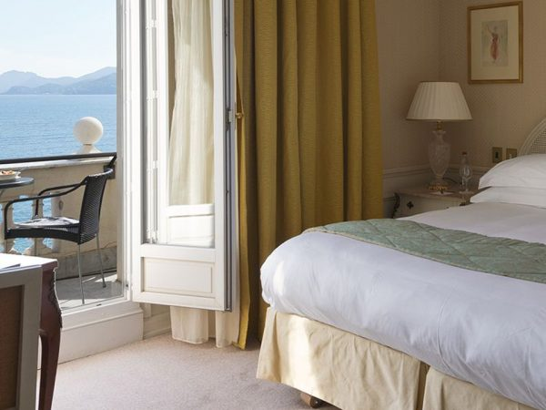 InterContinental Carlton Cannes Two Bedroom Suite