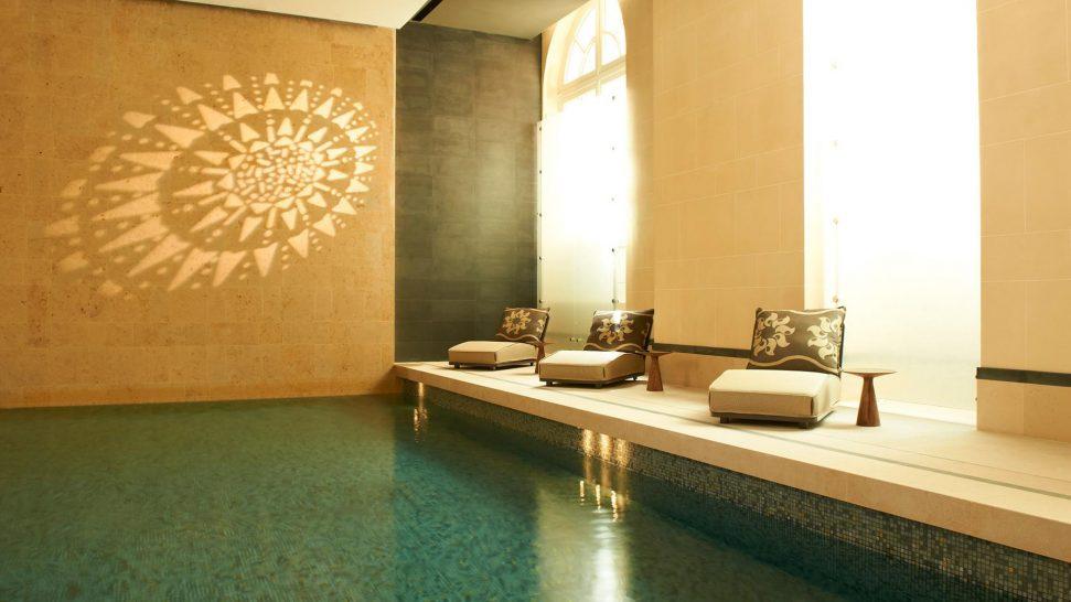 InterContinental Marseille Hotel Dieu Pool