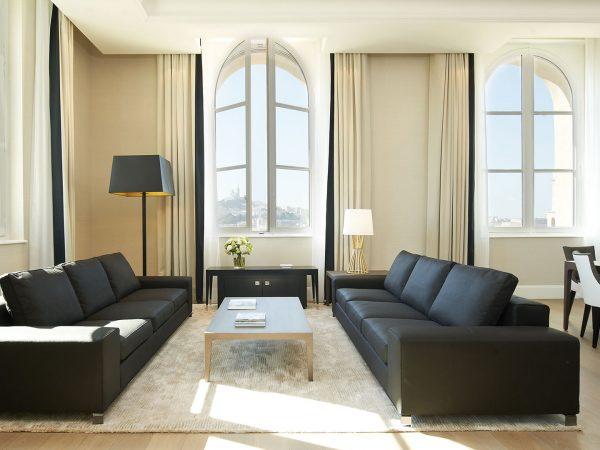 InterContinental Marseille Hotel Dieu Prestige Suite