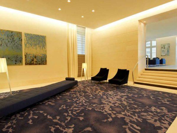 InterContinental Marseille Hotel Dieu Spa