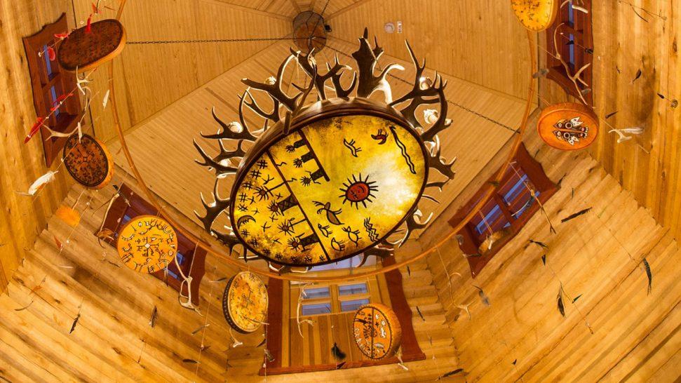 Kakslauttanen Arctic Resort Aurora Restaurant