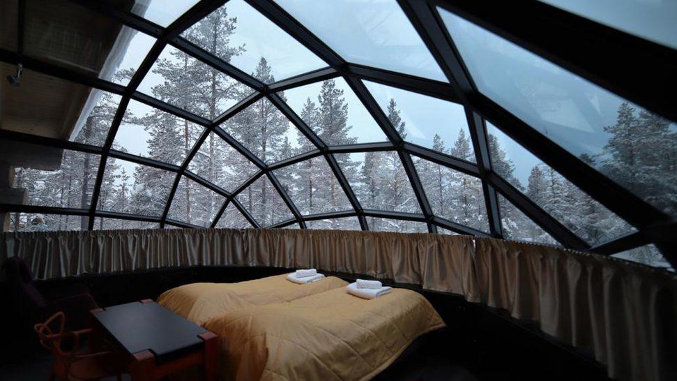 Kakslauttanen Arctic Resort Spa