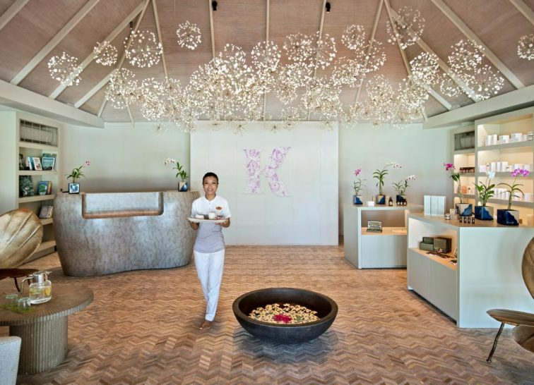 Kanuhura Maldives Spa