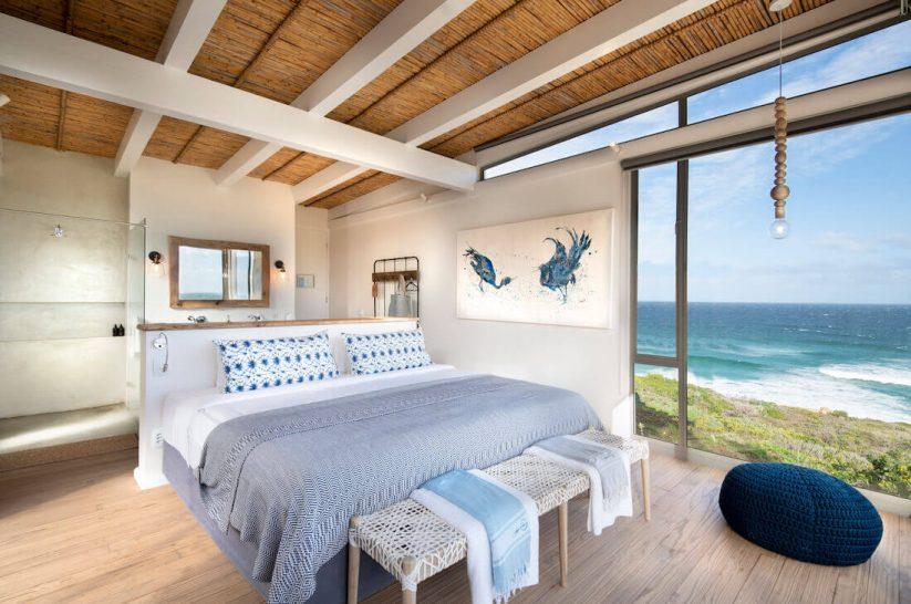 Lekkerwater Beach Lodge at De Hoop Room