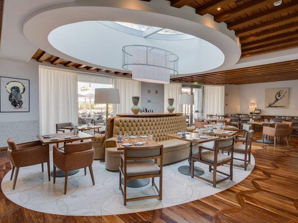 Conrad Algarve Louro Restaurant