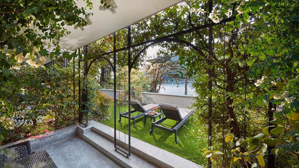 Mandarin Oriental Lago di Como Grand Vista Lago Suite