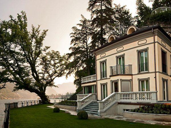 Mandarin Oriental Lago di Como Villa Del Lago