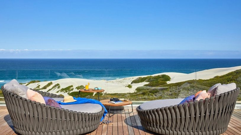 Morukuru Beach Lodge De Hoop Nature Reserve View