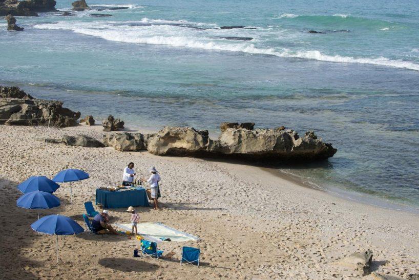 Morukuru Ocean House Beach